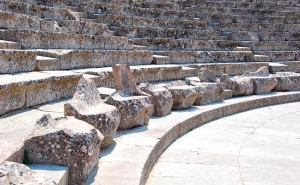 Epidaurus Festival, Athena hotel: Nafplion hotels rooms old city square